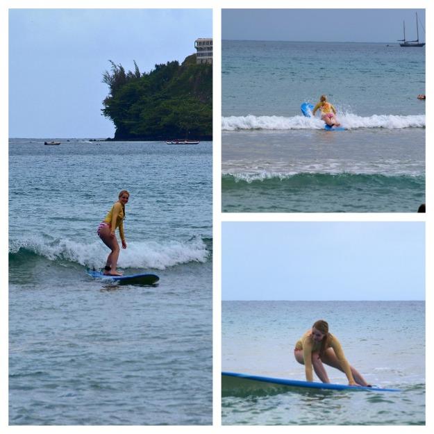 Surfing Collage 2