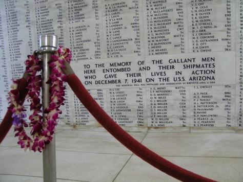 Oahu-Pearl Harbor