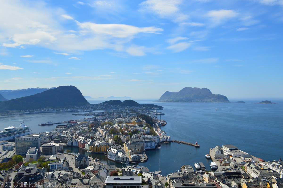 Alesund Lookout