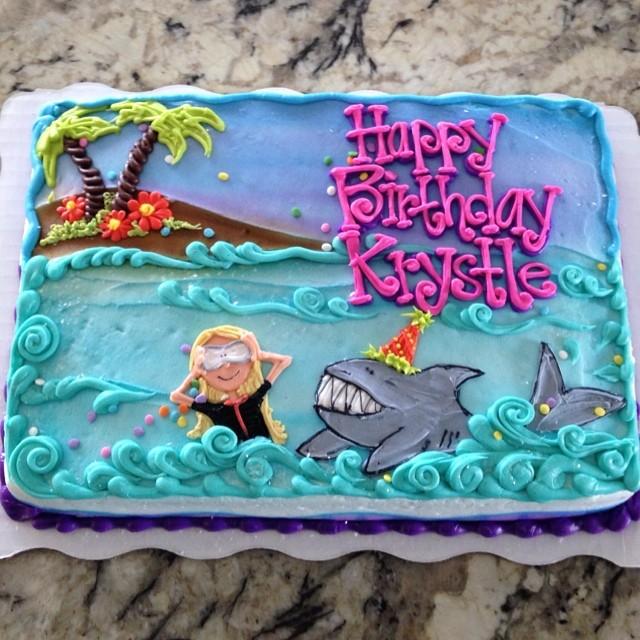 Krystle Cake1