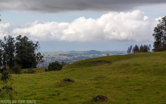 Views of Maui's North Shore
