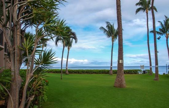 Valley Isle Resort