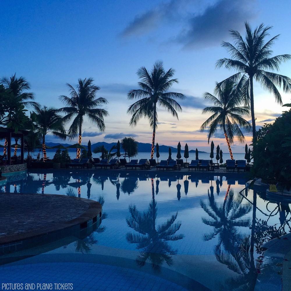 BoPhut Resort